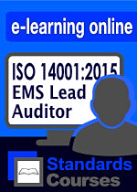 iso 14001 internal auditor course online