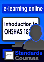 OHSAS 18001 Introduction