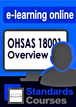OHSAS 18001:2007 Overview