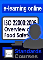 ISO 22000 Overview